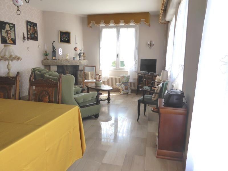 Vente maison / villa Carnac 377800€ - Photo 3