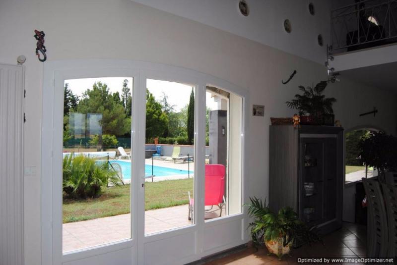 Sale house / villa Bram 367000€ - Picture 12