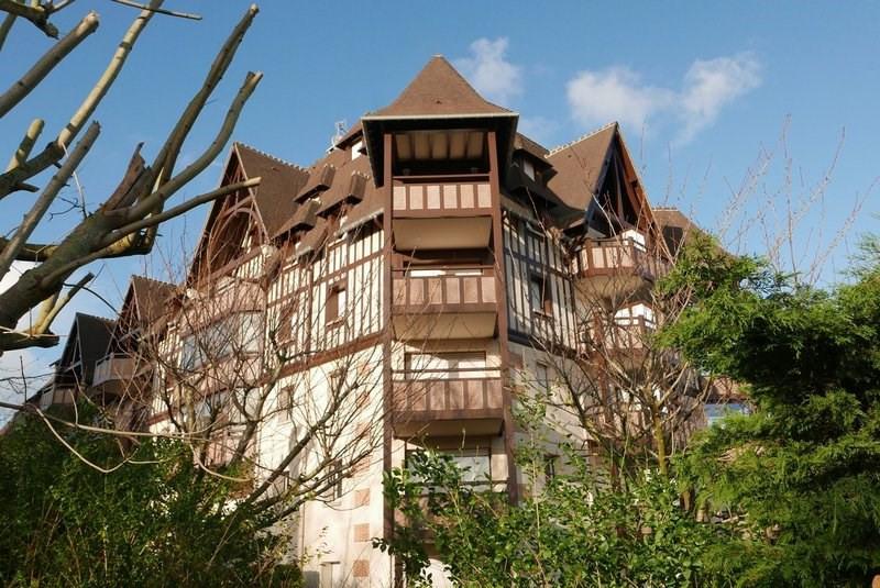 Verkauf wohnung Tourgeville 258000€ - Fotografie 1