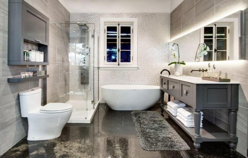 Sale house / villa Bussy-saint-georges 356000€ - Picture 3