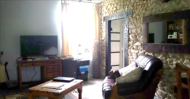 Vente maison / villa Tronget 44 000€ - Photo 3