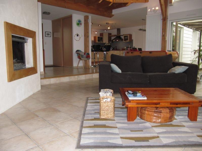 Vente maison / villa St etienne de montluc 345000€ - Photo 2