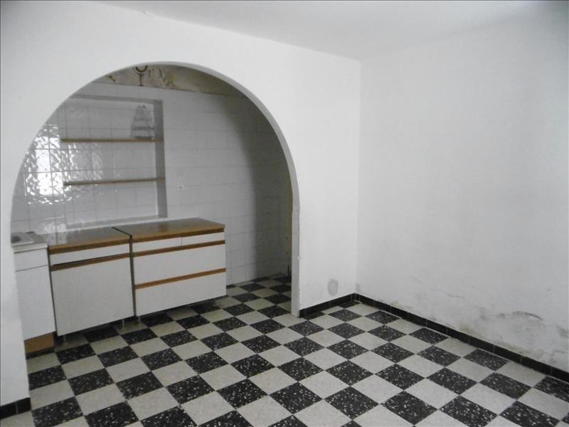 Vente maison / villa Aimargues 80000€ - Photo 1