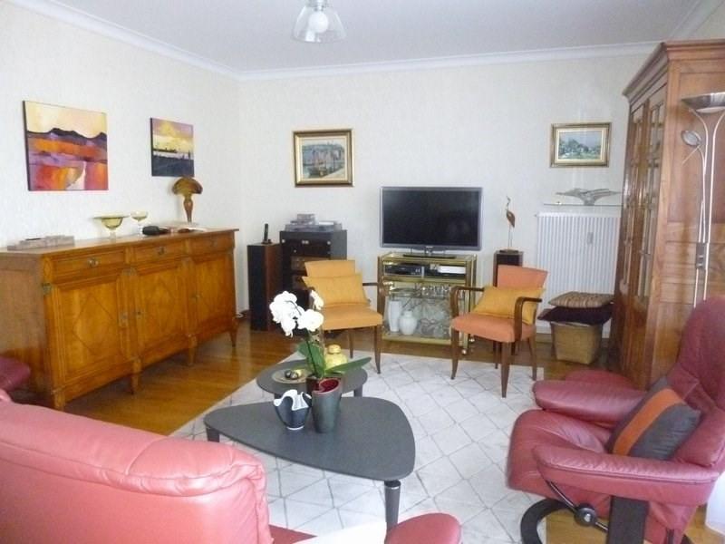 Vente appartement Caen 363000€ - Photo 4