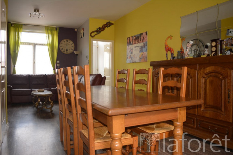 Vente maison / villa Tourcoing 137 000€ - Photo 1