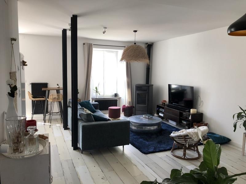 Vente appartement Jonzier epagny 348000€ - Photo 4