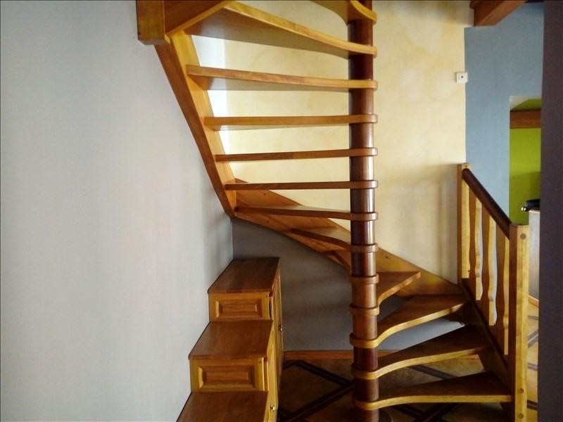Revenda casa La chaloupe 185000€ - Fotografia 4