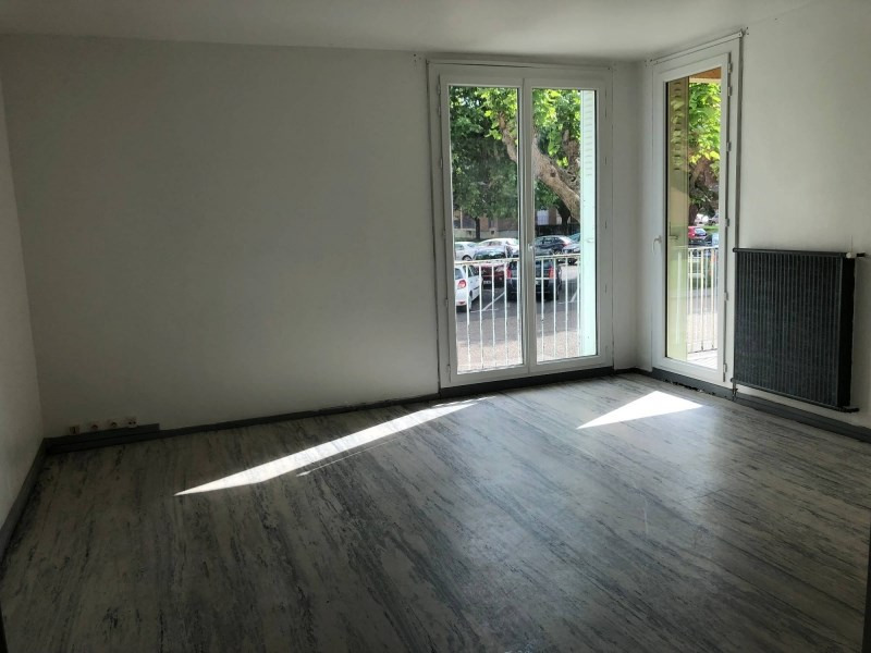 Produit d'investissement appartement Pierrelatte 67 580€ - Photo 1