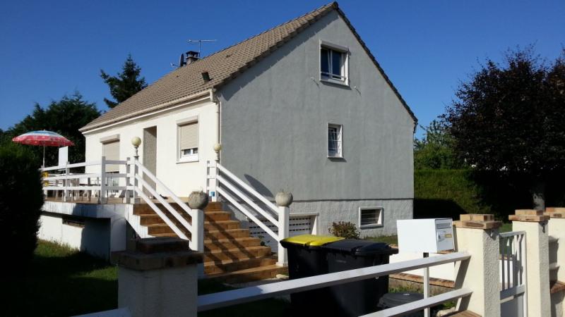 Sale house / villa Bretigny sur orge 344400€ - Picture 1