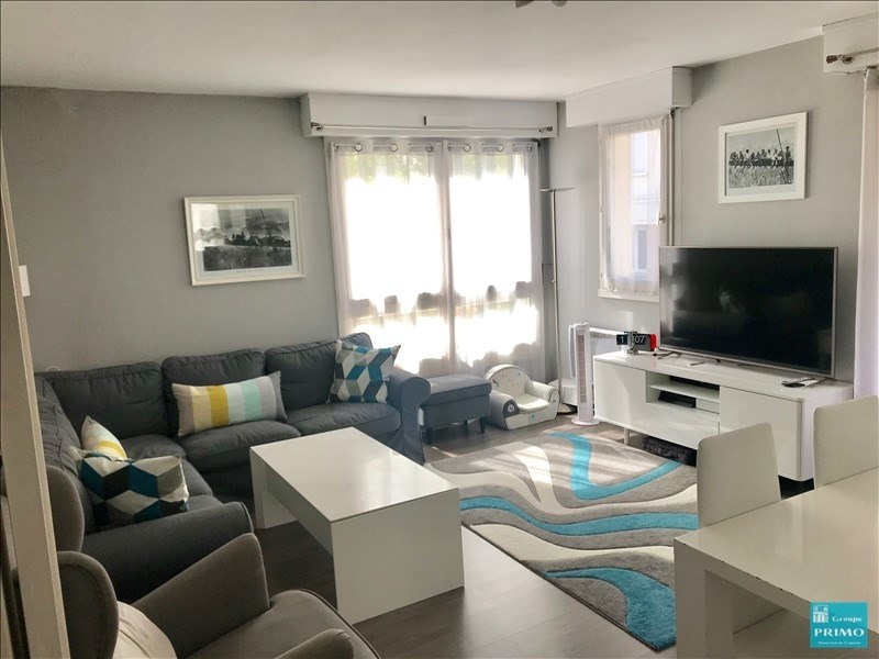 Vente appartement Massy 295000€ - Photo 1