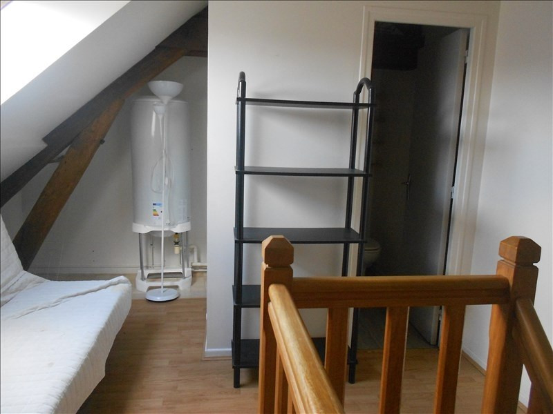 Vente appartement Provins 110 000€ - Photo 2