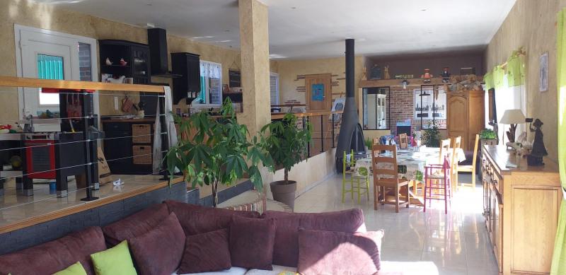 Sale house / villa Campagne enquin 221000€ - Picture 2