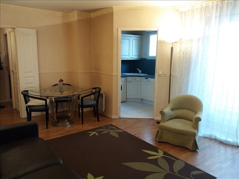 Vente appartement Suresnes 320 000€ - Photo 3