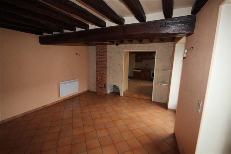 Vente maison / villa Nanteuil le haudouin 188000€ - Photo 4