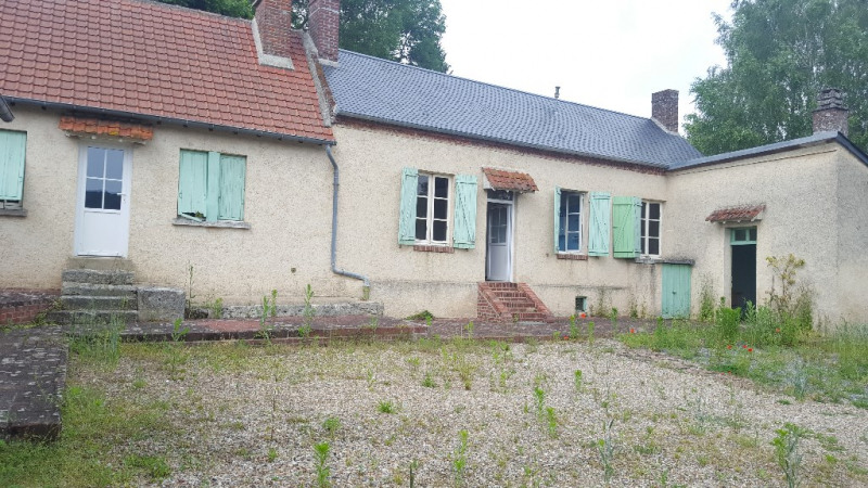 Verkauf haus Montreuil sur breche 107000€ - Fotografie 4