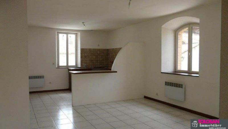 Alquiler  apartamento Villenouvelle 500€ CC - Fotografía 3