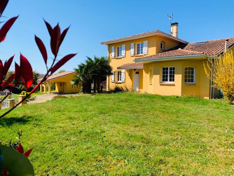 Vente maison / villa Aire sur l adour 232000€ - Photo 1