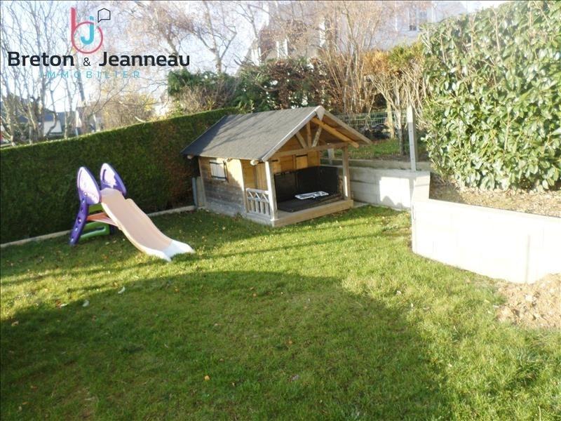 Vente maison / villa St berthevin 237120€ - Photo 10
