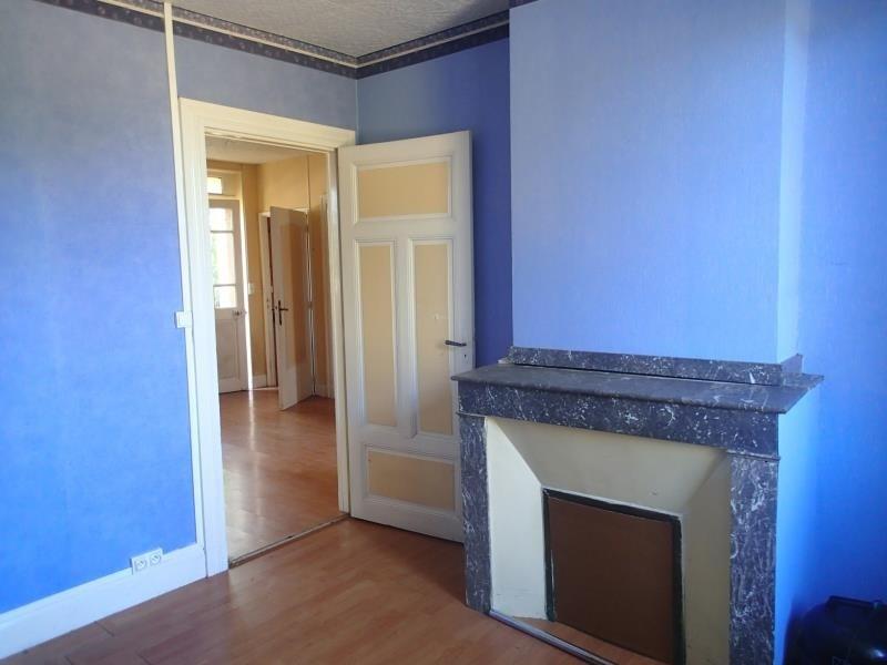 Vente maison / villa Lescure d'albigeois 128000€ - Photo 4