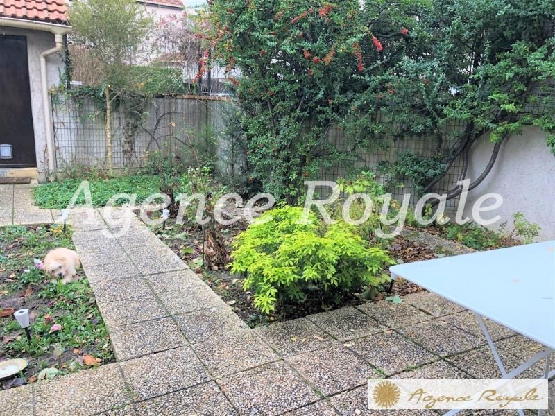 Sale house / villa St germain en laye 567 000€ - Picture 1