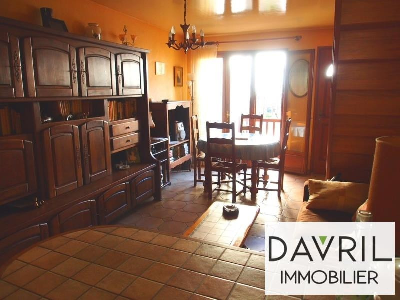 Sale apartment Chanteloup les vignes 139500€ - Picture 5