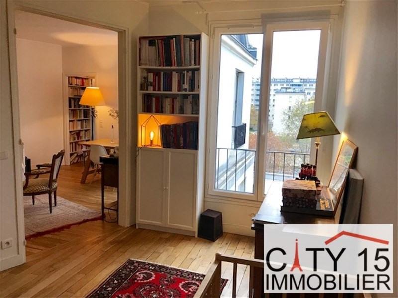 Verhuren  appartement Paris 15ème 1995€ CC - Foto 6