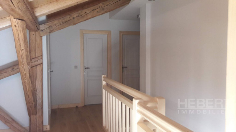 Rental apartment Magland 980€ +CH - Picture 8
