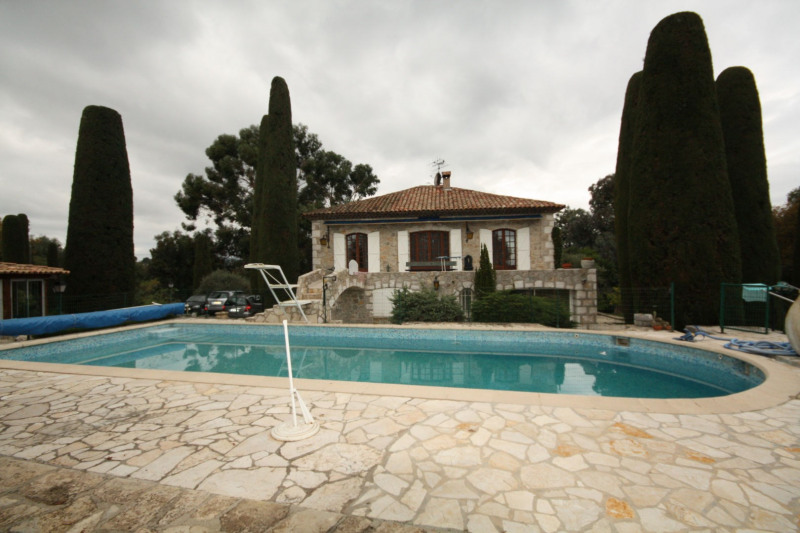 Sale house / villa Antibes 895000€ - Picture 2