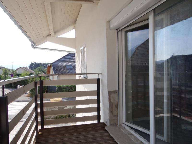 Sale apartment Saint pierre en faucigny 235000€ - Picture 5