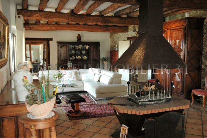 Vente de prestige maison / villa Puylaurens 605000€ - Photo 7
