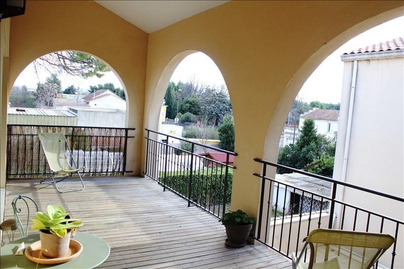 Sale apartment Avignon 227000€ - Picture 4