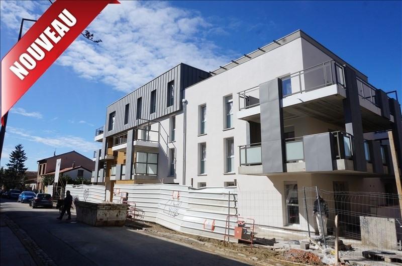 Vente appartement Toulouse 368000€ - Photo 1