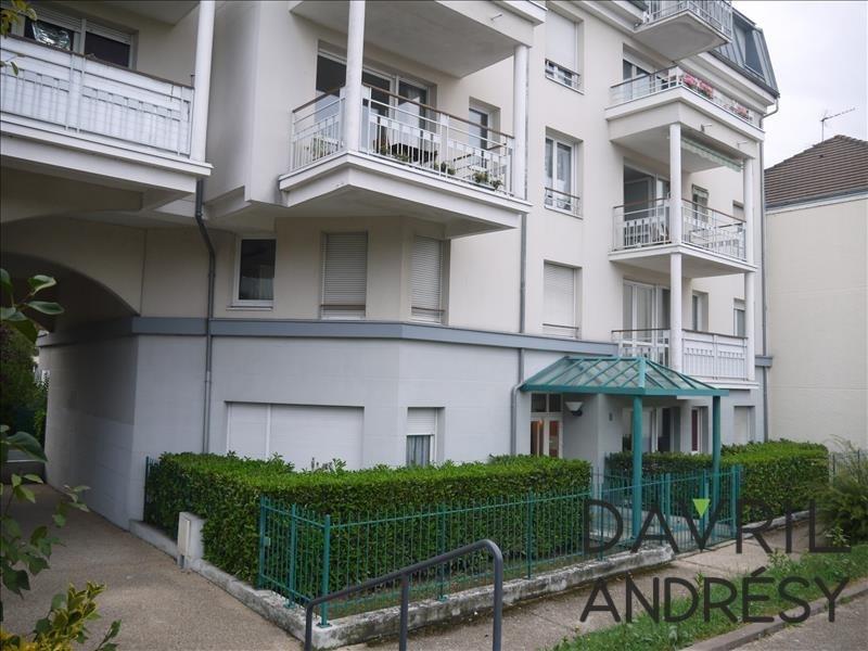Locação apartamento Herblay 800€ CC - Fotografia 2