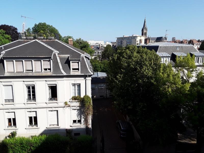 Vente appartement Mulhouse 215000€ - Photo 9