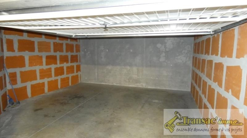 Vente appartement Issoire 112 000€ - Photo 7
