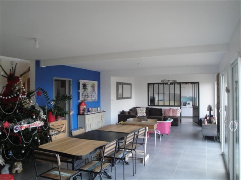 Vente maison / villa St gelais 299 900€ - Photo 2