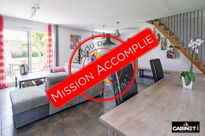 Vente maison / villa Vigneux de bretagne 380900€ - Photo 1