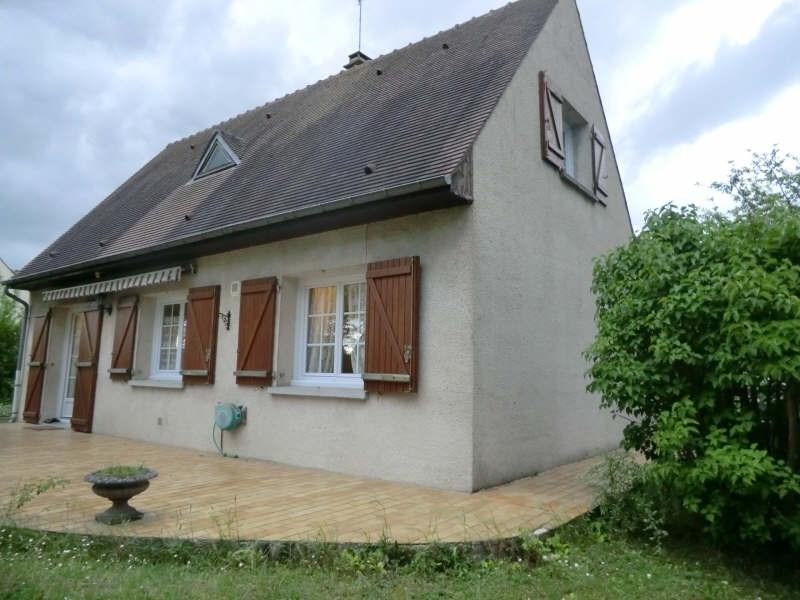 Sale house / villa Orry la ville 330000€ - Picture 9