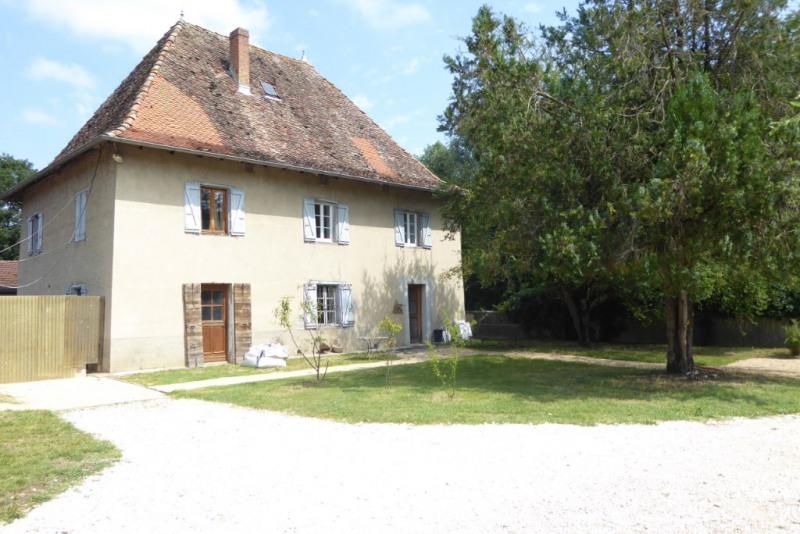 Vente maison / villa Bourgoin jallieu 239000€ - Photo 1