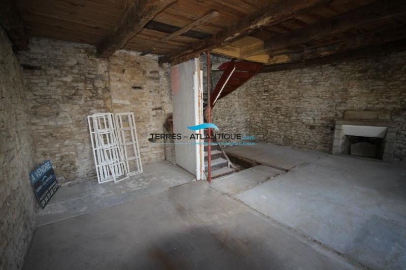 Venta  casa Bannalec 48000€ - Fotografía 11