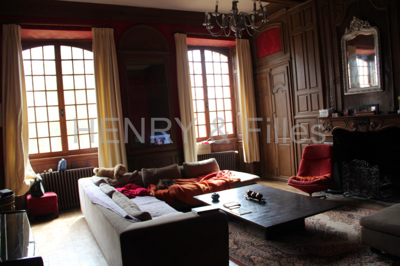 Vente château Samatan 16 km 700 000€ - Photo 8