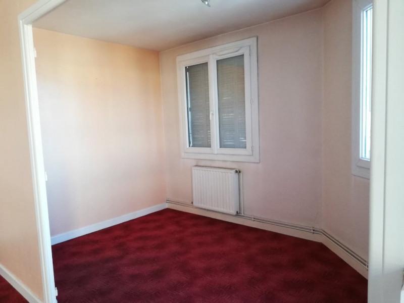 Vente appartement Romans sur isere 72000€ - Photo 3