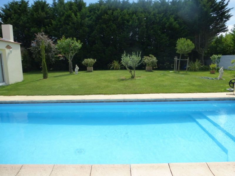Vente maison / villa Chateau d olonne 499 000€ - Photo 8