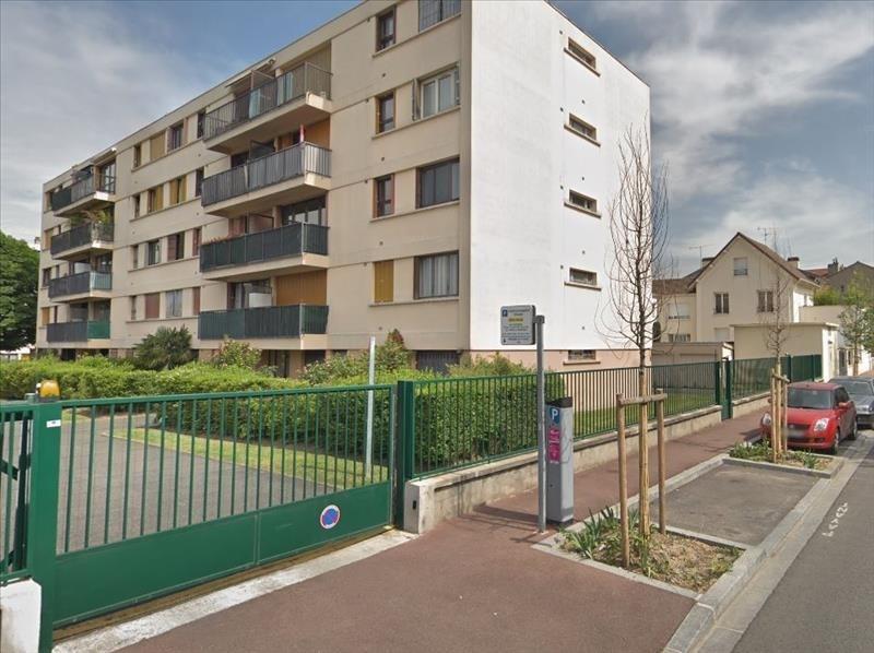 Rental apartment Nanterre 900€ CC - Picture 1