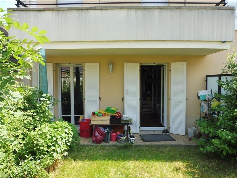 Vente appartement Sarcelles 189000€ - Photo 10