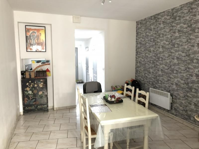 Vente maison / villa Carvin 129 000€ - Photo 2