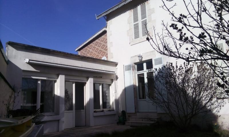 Fontenay Le Comte - 6 pièce (s) - 173 m²