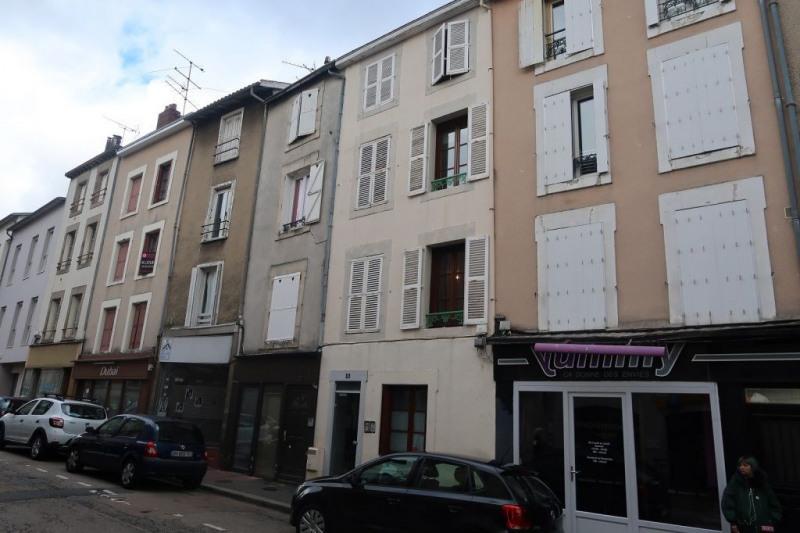 Location appartement Limoges 255€ CC - Photo 2