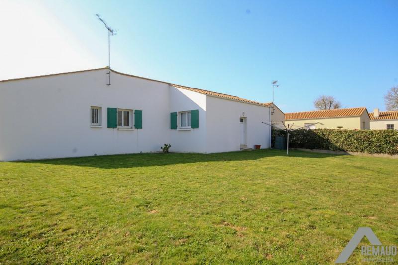 Rental house / villa Aizenay 635€ CC - Picture 7
