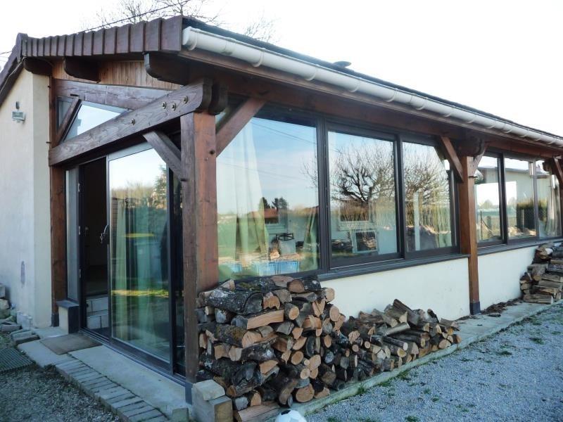 Sale house / villa St jean de losne 91000€ - Picture 1